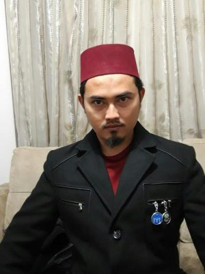 Ust. Nurul Hadi Manan, S.s