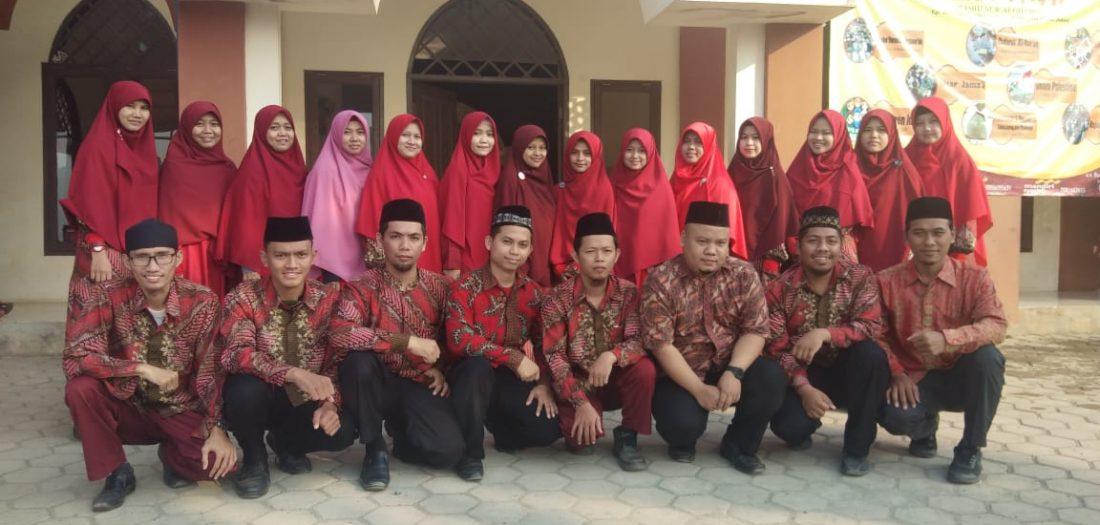 slide SDIT Bunyan Indonesia