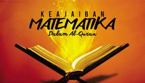 Pokok Bahasan Matematika dalam Ayat-ayat Al Qur'an