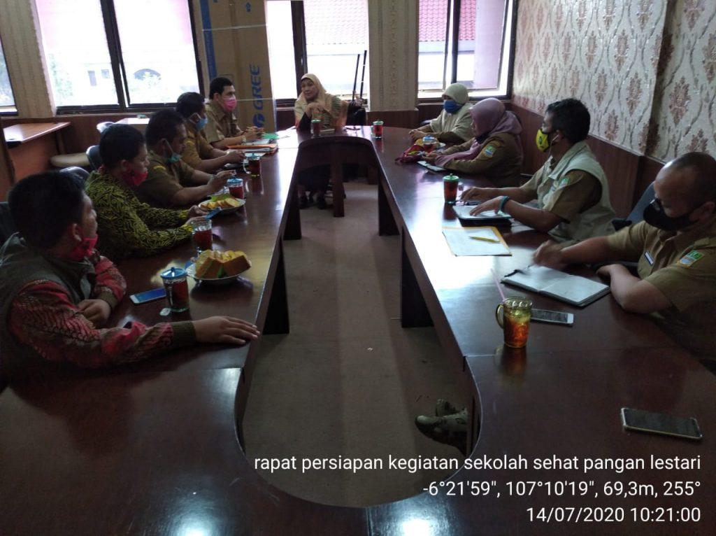Rapat DKP
